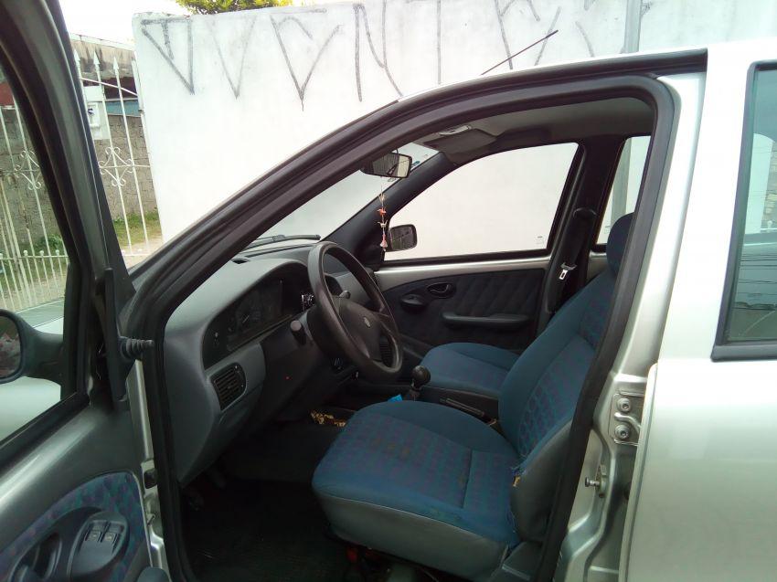 Fiat Palio EDX 1.0 MPi 4p - Foto #7