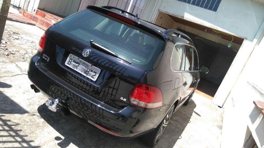 Volkswagen Jetta Variant 2.5 20V (Aut) - Foto #6