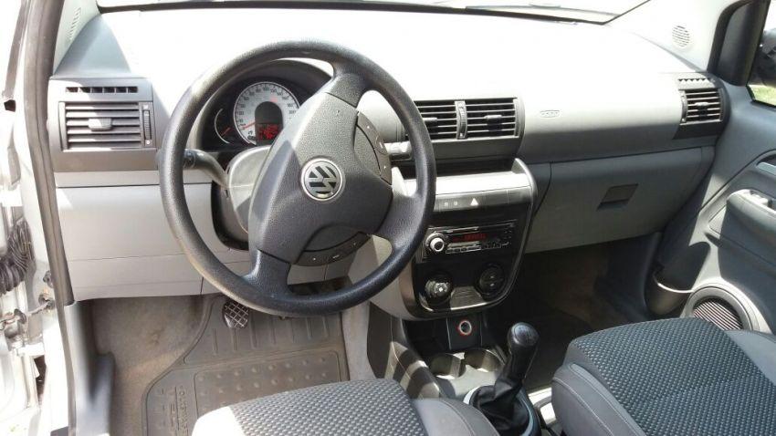 Volkswagen SpaceFox Sportline 1.6 8V (Flex) - Foto #1