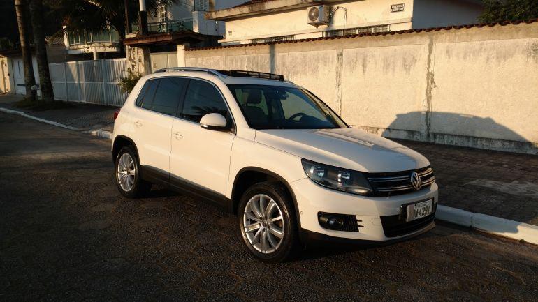 Volkswagen Tiguan 2.0 TSI 4WD (Aut) - Foto #3
