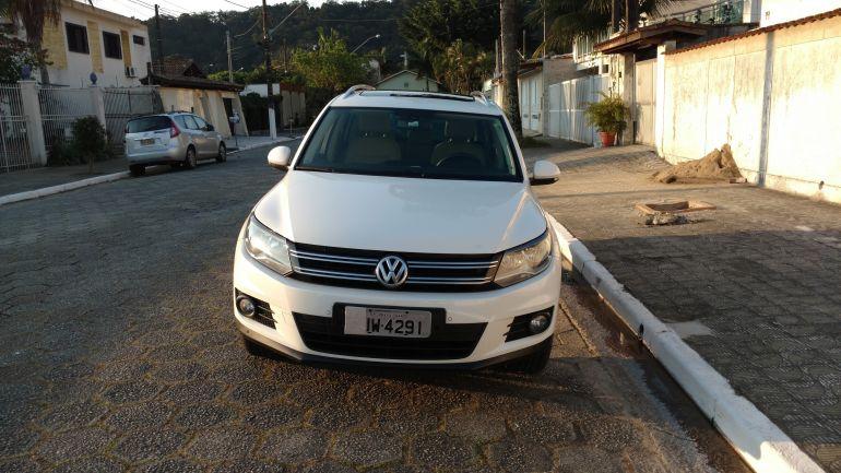 Volkswagen Tiguan 2.0 TSI 4WD (Aut) - Foto #6