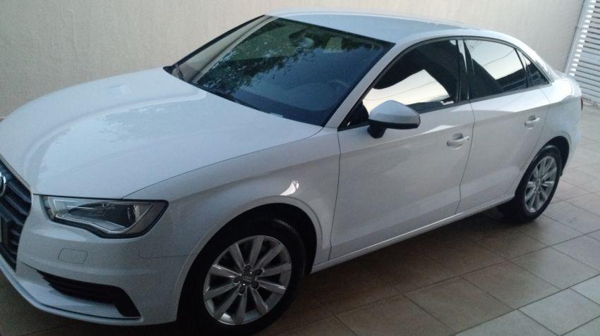 Audi A3 Sedan 1.8 TFSI S tronic - Foto #2