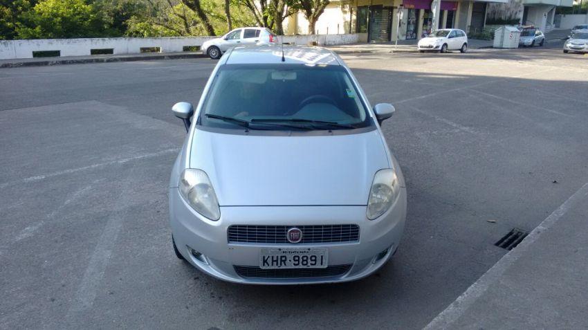 Fiat Punto ELX 1.4 (Flex) - Foto #2