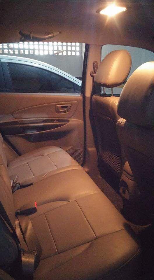 Hyundai Tucson 2.0L 16v GLS (Flex) (Aut) - Foto #3