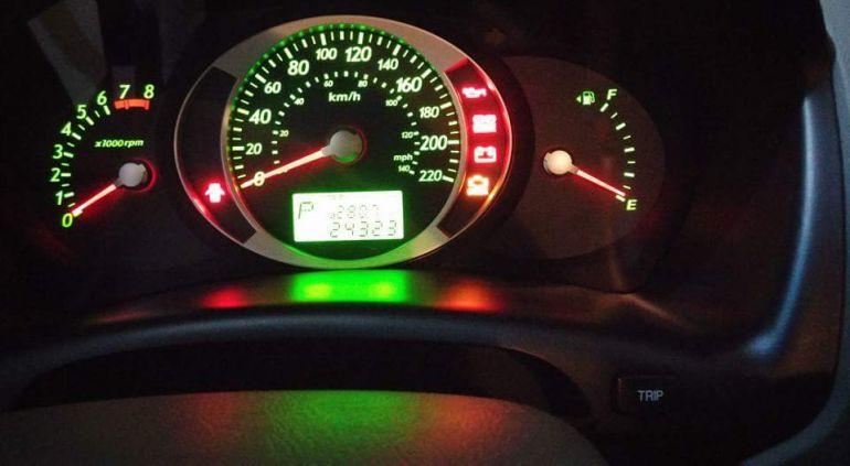 Hyundai Tucson 2.0L 16v GLS (Flex) (Aut) - Foto #4