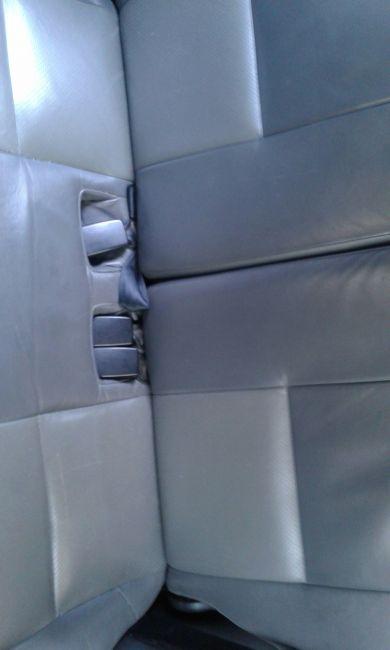 Mitsubishi Pajero TR4 2.0 16V - Foto #9