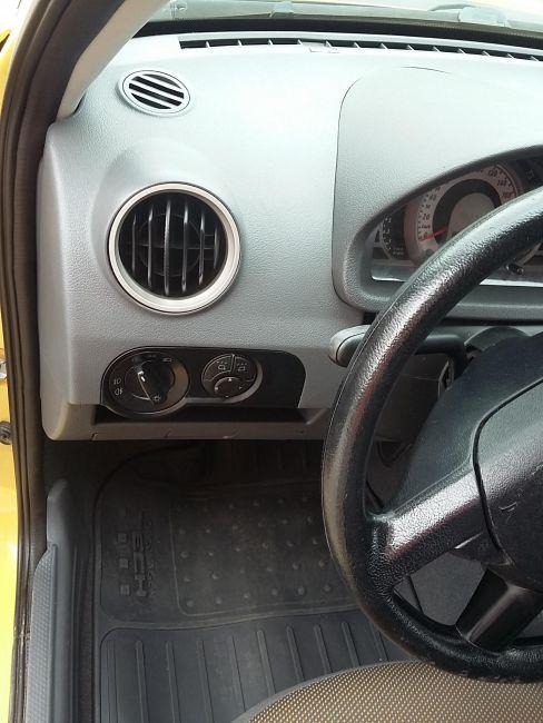 Volkswagen Gol Copa 1.6 (G4) (Flex) - Foto #6