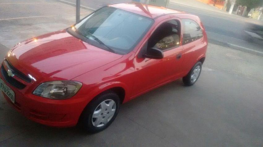 Chevrolet Celta 1.0 LT (Flex) - Foto #1