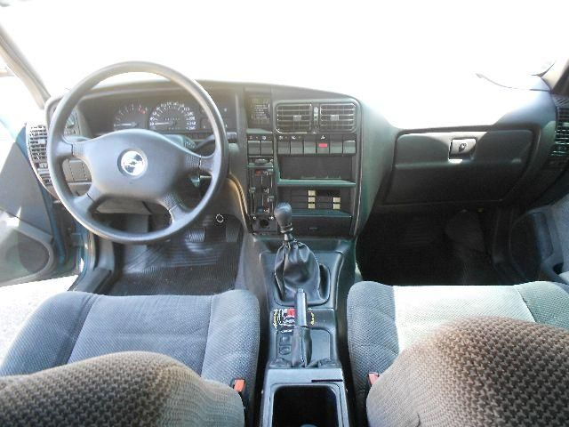 Chevrolet Omega GLS 4.1 SFi - Foto #2