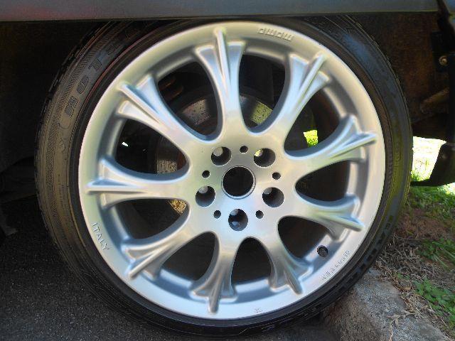 Chevrolet Omega GLS 4.1 SFi - Foto #6