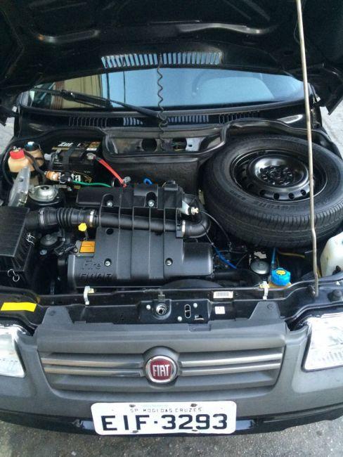 Fiat Uno Mille Fire Economy 1.0 (Flex) 2p - Foto #1