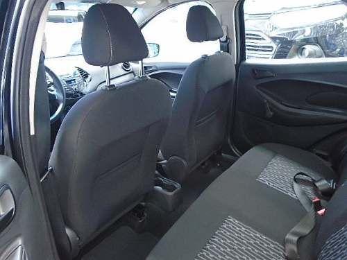 Ford Ka 1.5 N-VCT SEL (Flex) - Foto #2