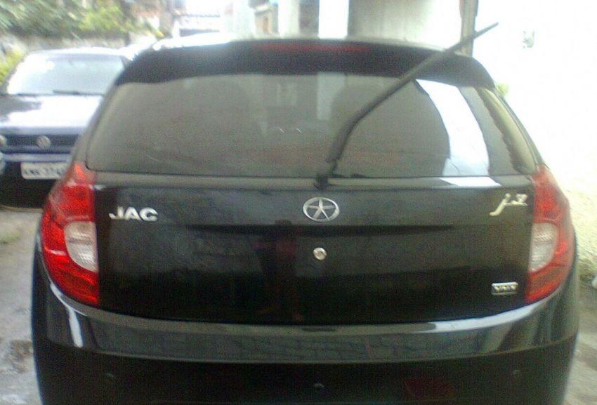 JAC J3 1.4 - Foto #5