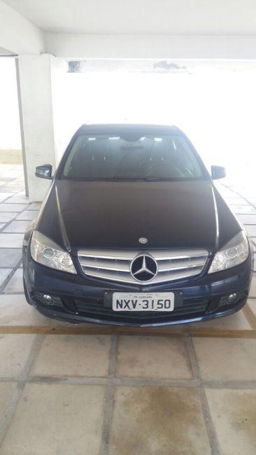 Mercedes-Benz C 180 Kompressor - Foto #5