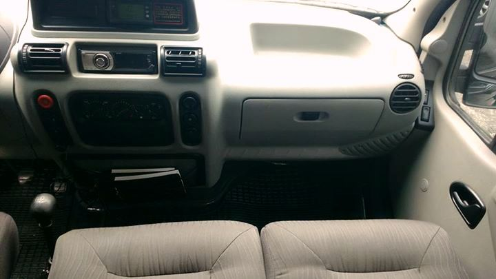 Renault Master L3H2 Minibus 16L Executive - Foto #1