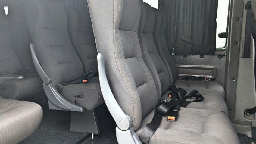 Renault Master L3H2 Minibus 16L Executive - Foto #2