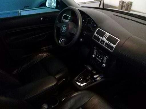 Volkswagen Bora 2.0 MI Comfortline (Aut) - Foto #4