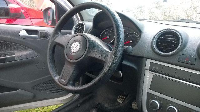 Volkswagen Saveiro 1.6 Trendline - Foto #2