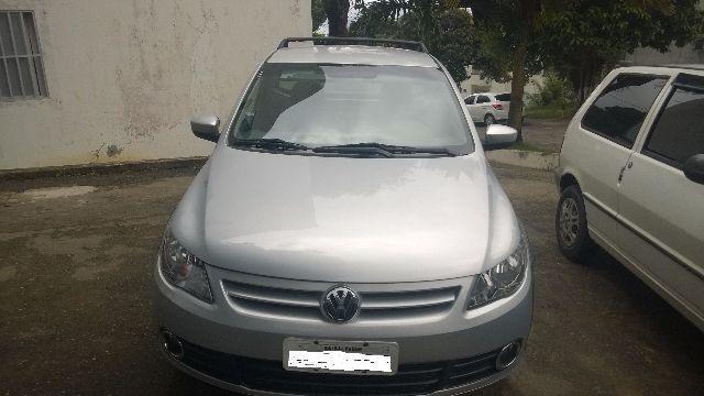 Volkswagen Saveiro 1.6 Trendline - Foto #5