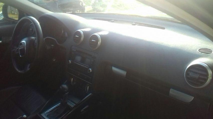 Audi A3 Sportback 2.0 TFSI S-tronic - Foto #3