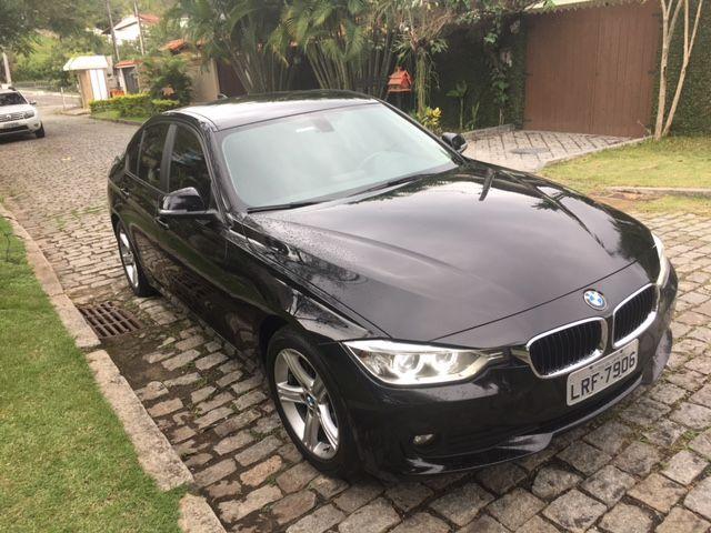 BMW 316i 1.6 - Foto #1