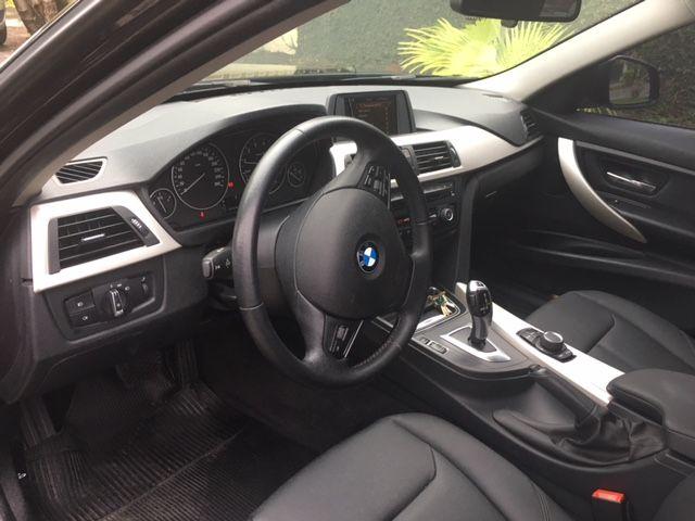 BMW 316i 1.6 - Foto #4