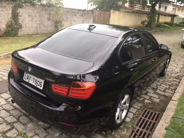 BMW 316i 1.6 - Foto #5