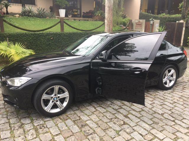 BMW 316i 1.6 - Foto #7
