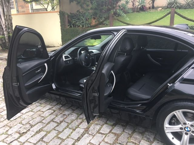 BMW 316i 1.6 - Foto #8