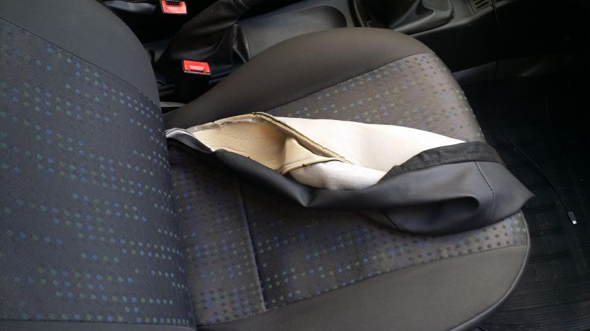 Chevrolet Corsa Hatch Maxx 1.0 (Flex) - Foto #3