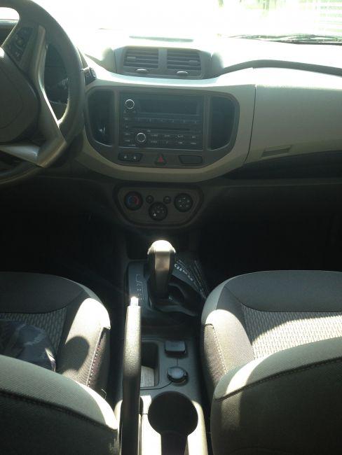 Chevrolet Spin Advantage 5S 1.8 (Flex) (Aut) - Foto #5