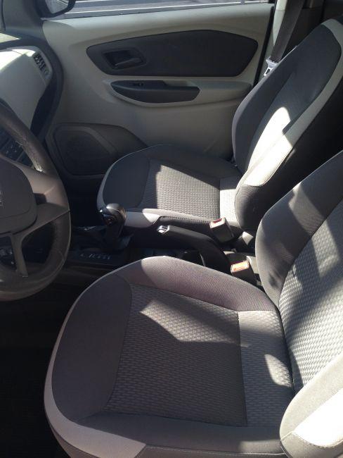Chevrolet Spin Advantage 5S 1.8 (Flex) (Aut) - Foto #6