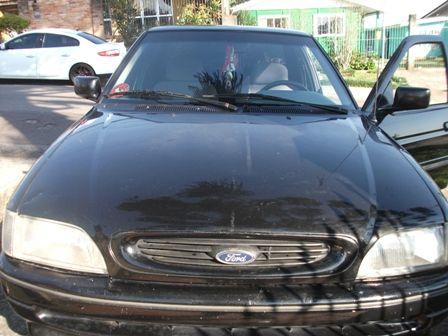 Ford Verona GL 1.8 i - Foto #5