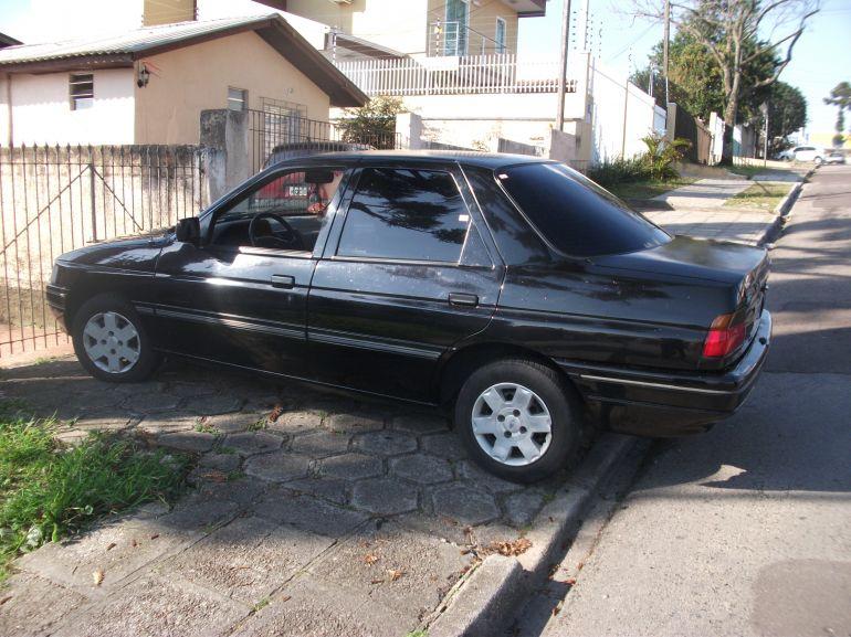 Ford Verona GL 1.8 i - Foto #6