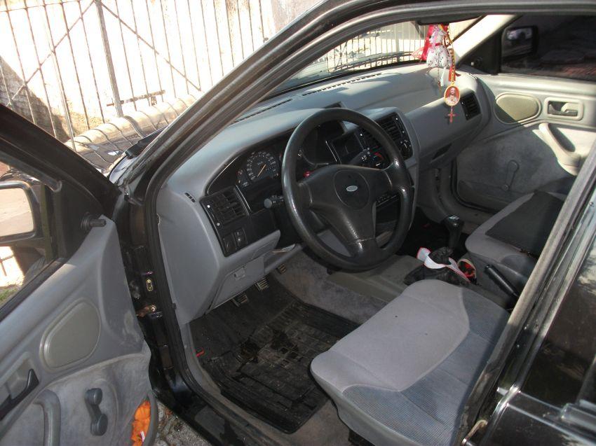 Ford Verona GL 1.8 i - Foto #3