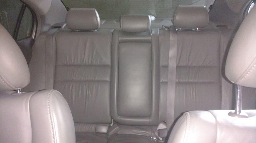 Honda Civic LXS 1.8 i-VTEC (Flex) (Aut) - Foto #8