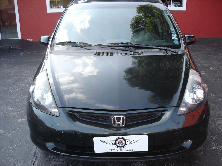 Honda Fit   Lxl 1.4/ 1.4 Flex 8v/16v 5p Aut - Foto #1