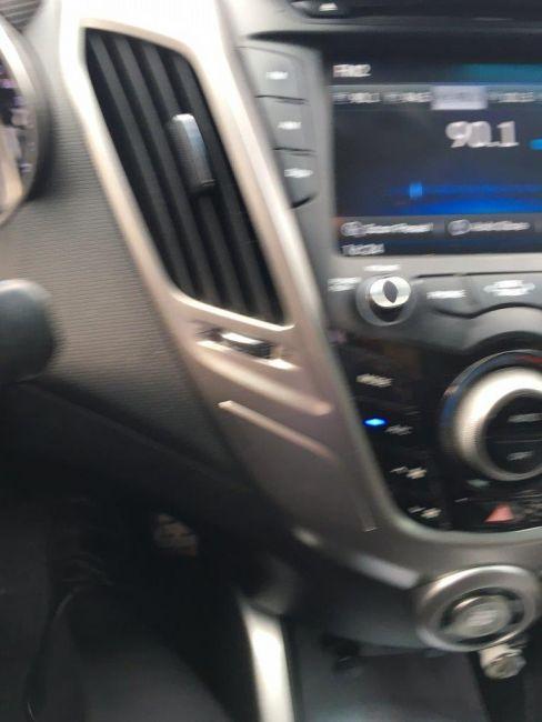 Hyundai Veloster 1.6 16V (aut) - Foto #7