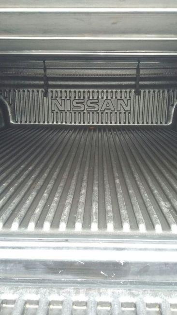 Nissan Frontier Strike 2.5 4X2 - Foto #6