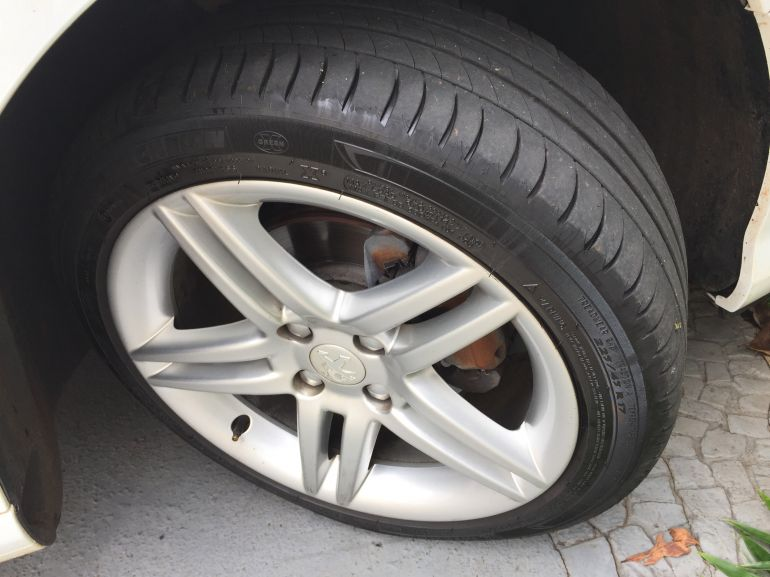 Peugeot 308 Allure 2.0 16v (Flex) (Aut) - Foto #1