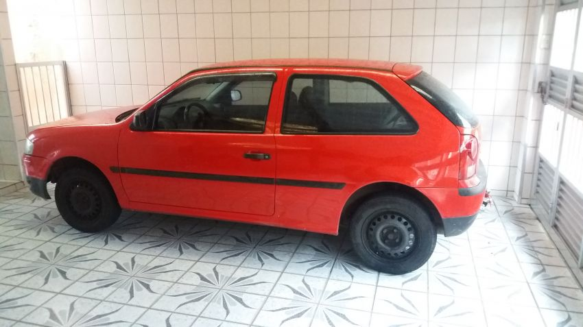 Volkswagen Gol 1.0 8V (G4)(Flex)2p