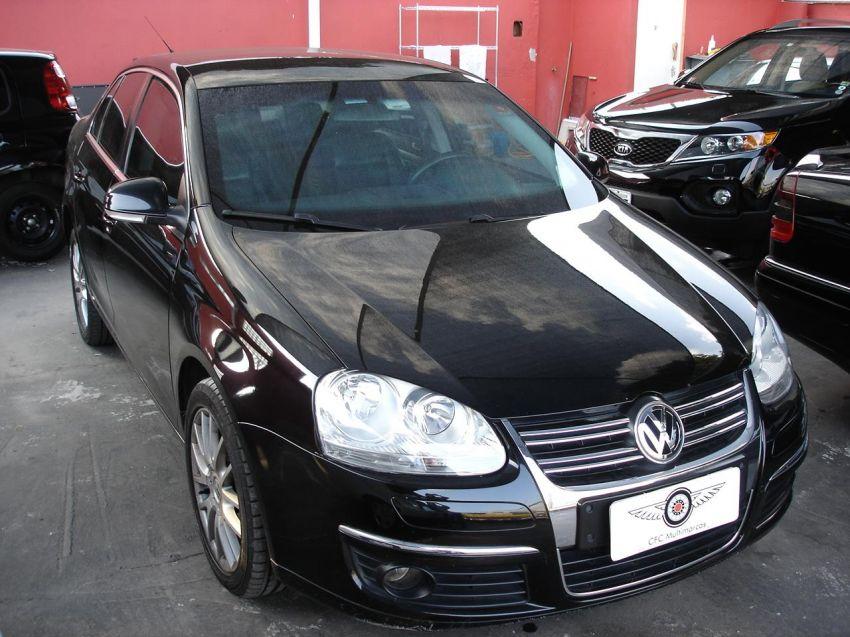 Volkswagen Jetta   2.5 I 20v 150cv Gasolina 4p Tiptronic - Foto #2