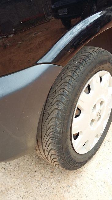 Chevrolet Celta Life 1.0 VHC (Flex) 4p - Foto #4