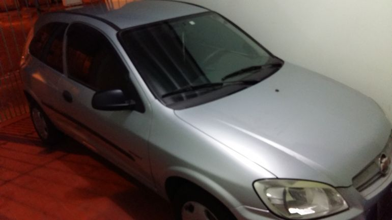 Chevrolet Celta Spirit 1.0 VHC (Flex) - Foto #1