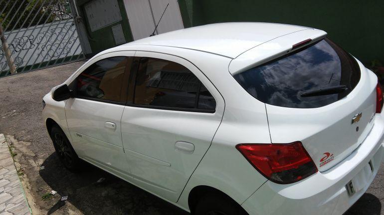 Chevrolet Onix 1.0 SPE/4 Seleção - Foto #10