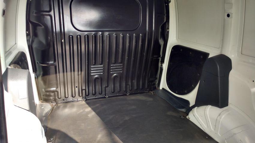Fiat Doblò Cargo 1.4 Fire (Flex) - Foto #7