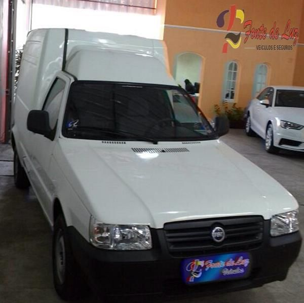 Fiat Fiorino   Fiorino Flex - Foto #1