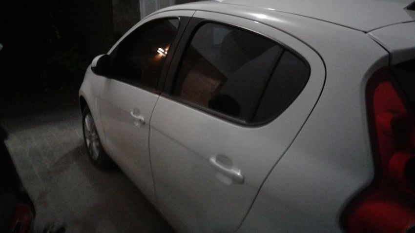 Fiat Palio Essence 1.6 16V E.torQ - Foto #7