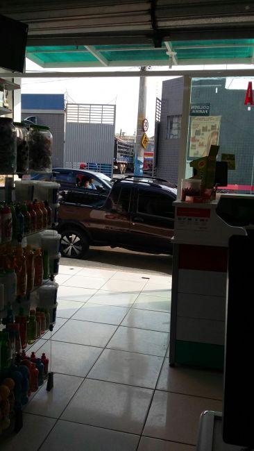Fiat Strada Working 1.6 MPi 16V (Cab Estendida) - Foto #4
