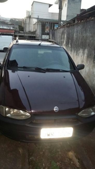Fiat Strada Working 1.6 MPi 16V (Cab Estendida) - Foto #5